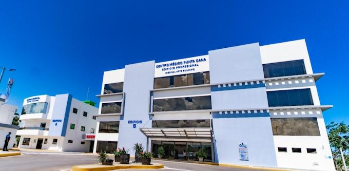 Centro Médico Punta Cana